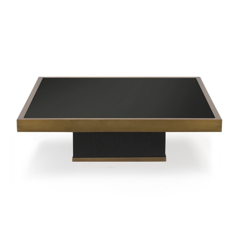 Trifecta Charcoal Coffee Tables Coffee Table Ethnicraft