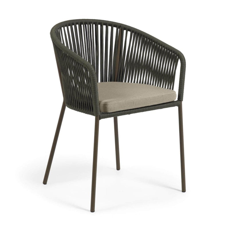Yanet Dining Chair Chair Barcelona