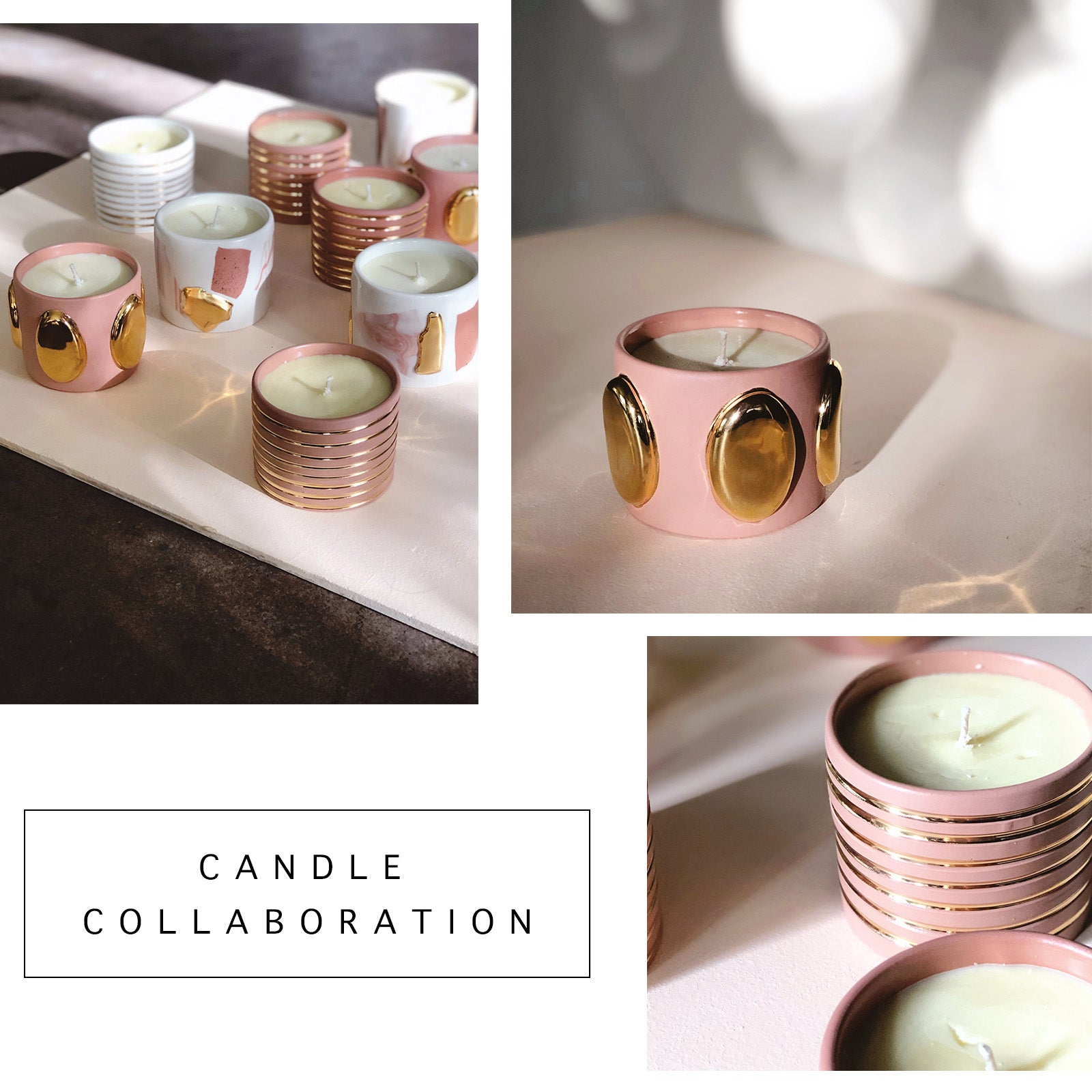 candle collaboration