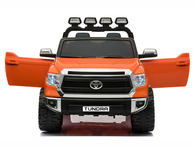 Remote Control Ride On Pickup Trucks