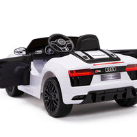 RC Toddler Ride On Audi R8 for sale