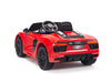 Toddler Ride On Audi R8 in Red