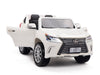 Toddler Power Wheels Lexus LX570 with Opening Doors