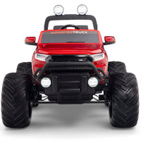 RC Ride On Truck for Toddlers