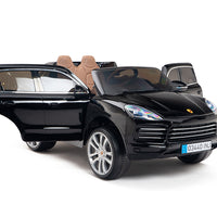 Licensed Toddler Porsche Cayenne S SUV with remote control