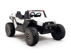 Remote Control 24V Ride On Buggy with Rubber Tires