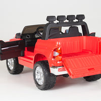 Toddler Remote Control Tundra Pickup Truck