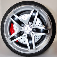 toddler mercedes g55 wheels