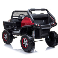 Two Seat Toddler Ride On UTV with Remote