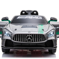 Mercedes Benz for Toddlers