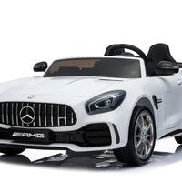 GTR Mercedes for toddlers with Remote Control