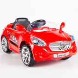 European Autobahn AMG Style Ride On Race Car W/Remote Control and MP3