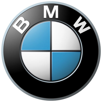 Brand New BMW Logo Decal