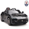Pink Maserati GranCabrio Electric Toddle Ride On Sports Car With Remote