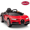 toddler officially licensed bugatti chiron with remote control
