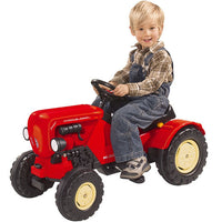 Porsche Diesel Junior Ride On Tractor