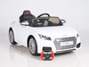 Licensed Audi TTS Roadster Electric Ride On Sports Car With Remote Control