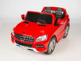 Mercedes Benz 2 Seat Ride On SUV M-Class Luxury Edition W/Remote Control