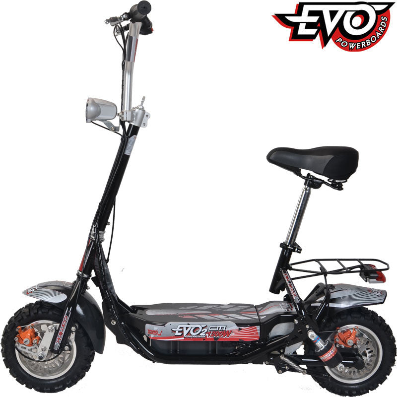 Evo Citi 800w Electric Scooter Ride On