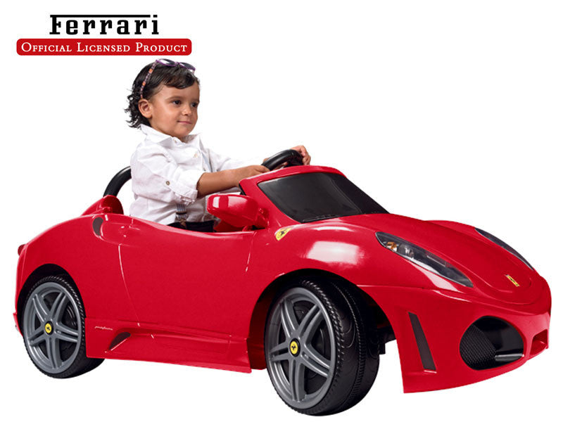 Ride On Ferrari F430 6v Sports Car