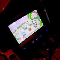 touchscreen for power wheels