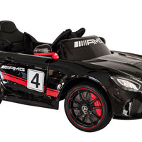 Toddler Cars Mercedes GT4 power wheels