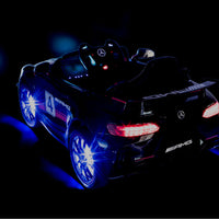 Ride On Car LED Lights