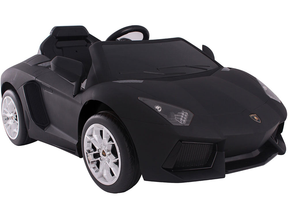 Ride On Lamborghini Aventador LP700-4 12 Volt Sports Car with Remote Control
