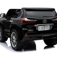 Toddler Power Wheels Lexus LX570 with Remote Control