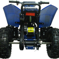 Motohead 24V Mini Quad