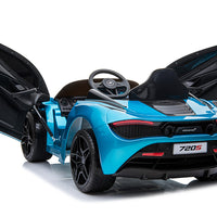 Remote Control Ride On McLaren with Butterfly Doors
