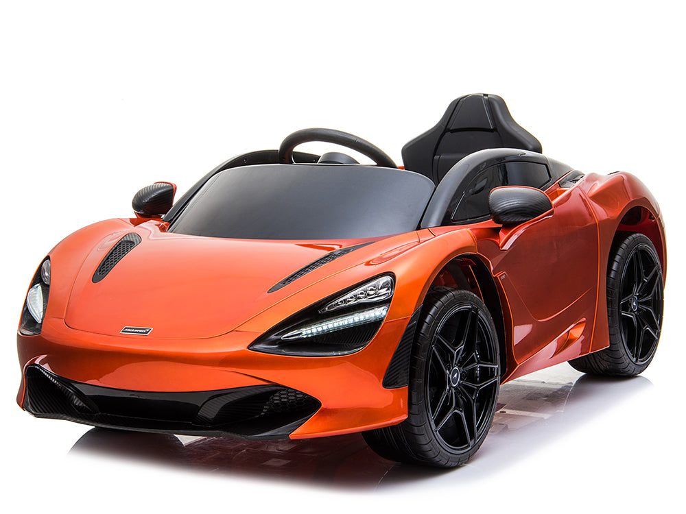 McLaren 720S Remote Control Ride On Sports Car for Toddlers