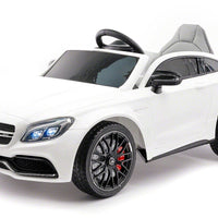 Mercedes-Benz C63S AMG for Toddlers