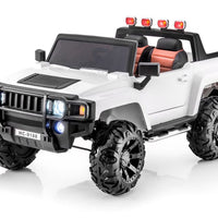 toddler ride on H2 Hummer with remote control