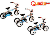 Quadra Byke Three Bikes In One