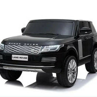 Land Rover 2 Seat Range Rover HSE Luxurious Remote Control Ride On Car