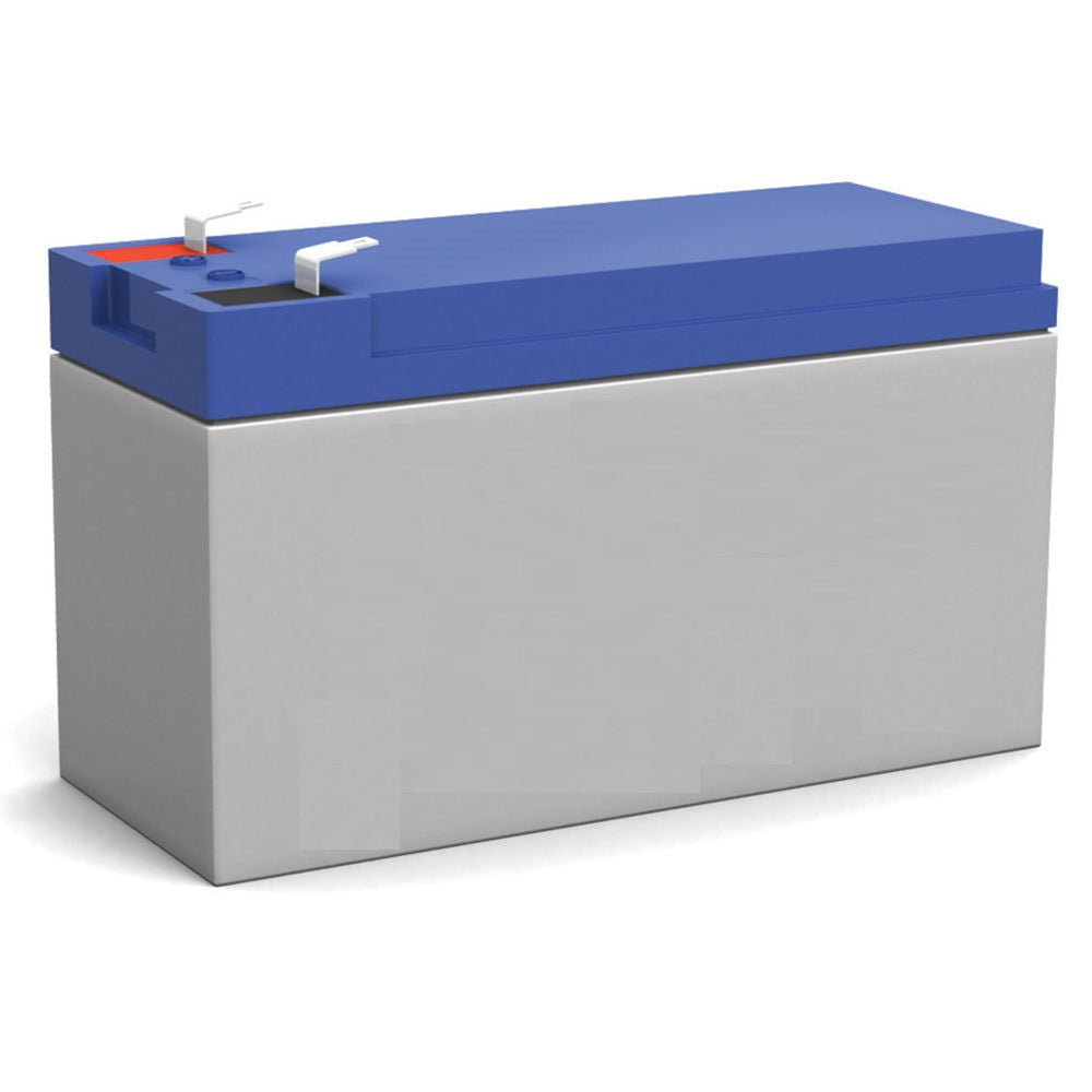 Ride On jeep replacement battery