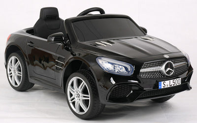 remote control ride on Mercedes Benz