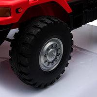Rubber Replacement Tires for Toddler Cars