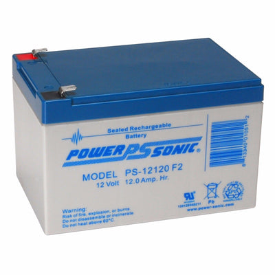 Replacement Battery Set - BMW X6 M Two Seat Ride On SUV
