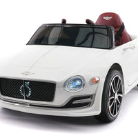 Bentley EXP 12 Electric 12V Sports Remote Control Ride On Car