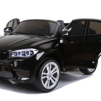 BMW X6 M Two Seat Remote Control Ride On Sports Activity Coupe