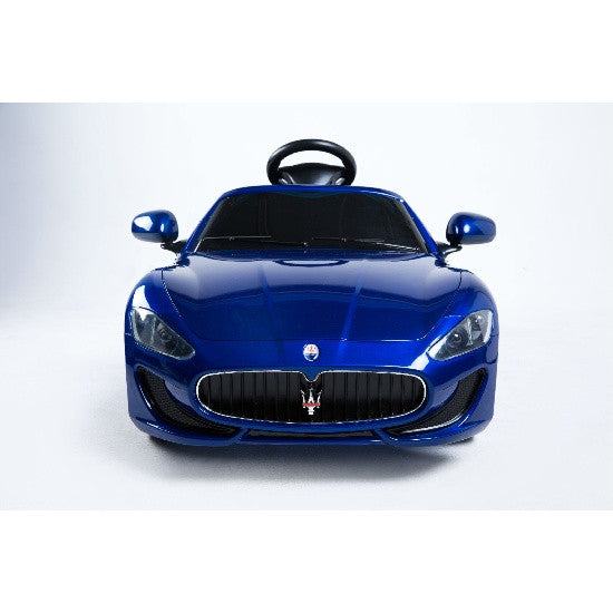 Maserati GranCabrio Licensed Remote Control Ride On Sports Coupe