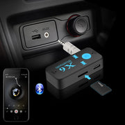 Wireless Bluetooth Receiver For Toddler Ride On Cars