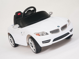 BMW Z4 Ride On Car 6V W/Remote Control