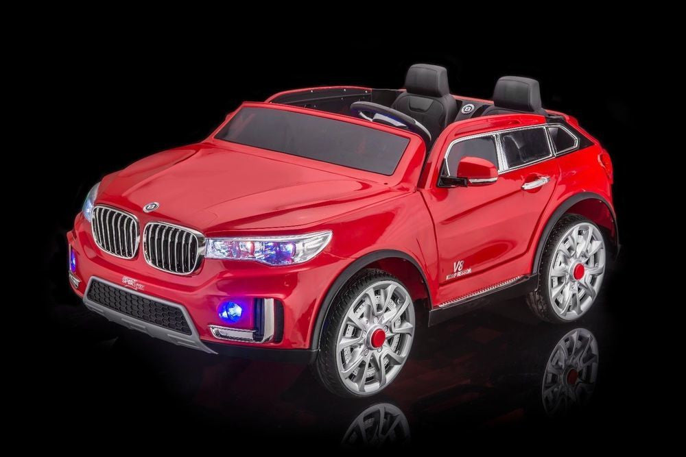 BMW X7 Style 2 Seat Remote Control Ride On Car