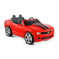 Chevrolet Camaro 2 Seat Ride On Sports Car