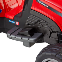 Case IH Lil Ride On Tractor foot pedal