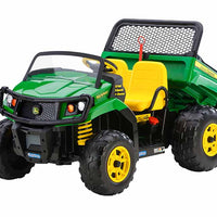 John Deere Gator XUV 2 Seat Ride On Tractor