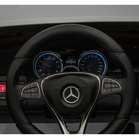 Remote Control Mercedes Benz GLC 63S